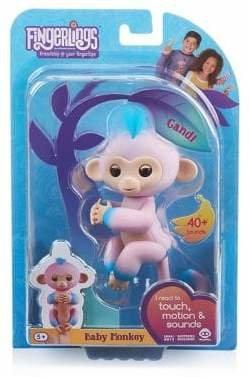 Fingerlings Candi Monkey Toy
