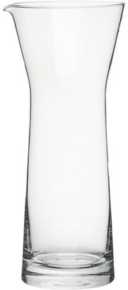 Crate & Barrel Martini Pitcher. 42 oz.