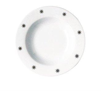 Alessi How many stars table set