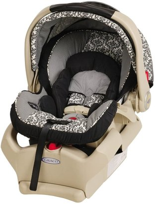 Graco SnugRide 35 Infant Car Seat - Rittenhouse