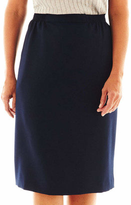 81ac8e632 Women's Navy Skirt Suit - ShopStyle