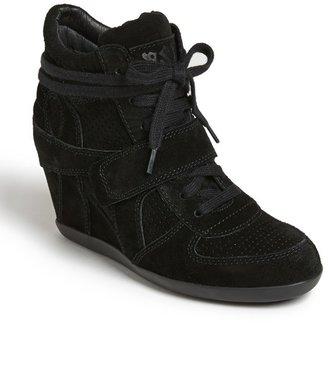 Ash 'Bowie' Hidden Wedge Sneaker