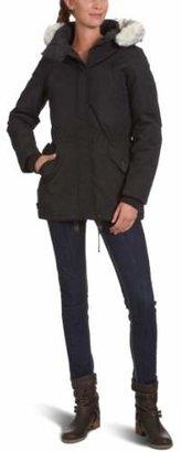 Schott NYC Women's Freya Coat,(Size:X-Small)