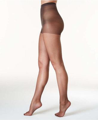 Hanes Women Silk Reflections Control Top Reinforced Toe Pantyhose Sheers 718