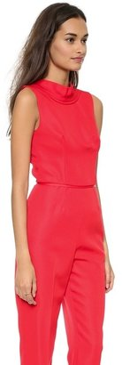 Camilla And Marc Sync Sharkskin Jumpsuit