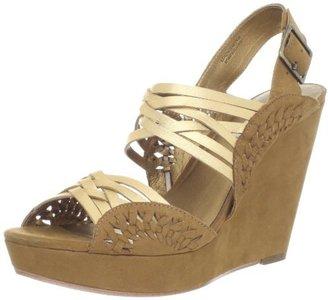 Cynthia Vincent Women's Jaden Wedge Sandal
