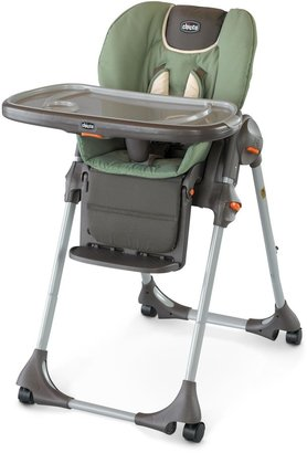 Chicco Polly Highchair - Sedona