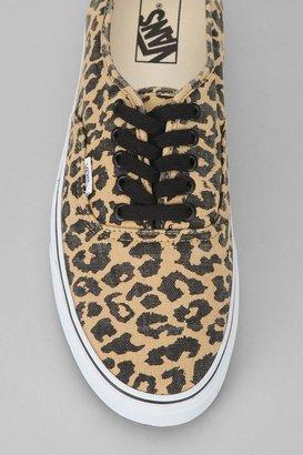 Vans Van Doren Leopard Authentic Men's Sneaker