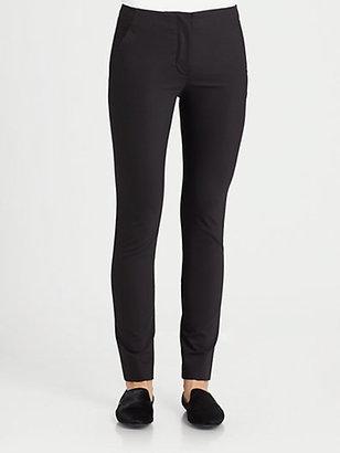 The Row Skinny Pants