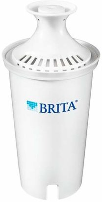 Brita BPA Free Standard Replacement Filters for Pitchers and Dispensers
