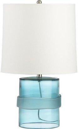 Crate & Barrel Esta Table Lamp