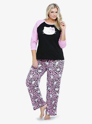 Hello Kitty Torrid Sleep Set