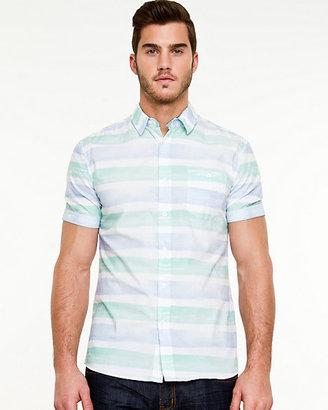 Le Château Cotton Slim Fit Shirt
