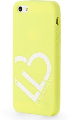 Aeropostale Live Love Dream Printed iPhone® 5 Case