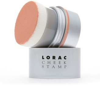 LORAC Cheek Stamp Satiny Powder Blush, Hibiscus