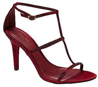 Lauren Ralph Lauren Aida T-Strap Sandals