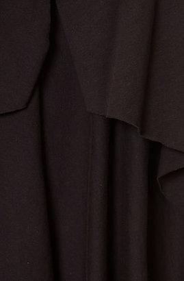 RVCA The Racket Dress in Black Haze