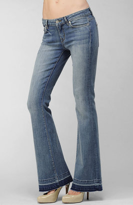 Rich & Skinny Santiago Flare Jean - Ponce
