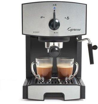 Jura-Capresso Stainless Steel EC50 Pump Espresso and Cappuccino Machine
