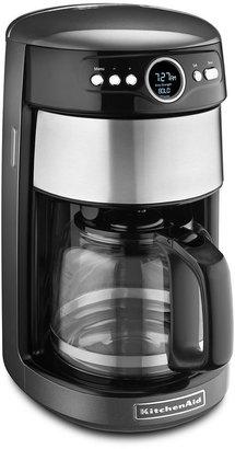 KitchenAid KCM1402QG 14-Cup Coffee Maker