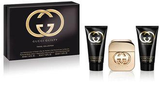 Gucci GUILTY Women's Gift Set