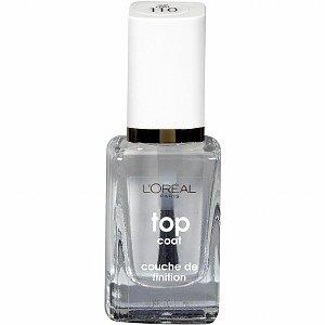 L'Oreal Nail Polish, Fleur de Lis 330