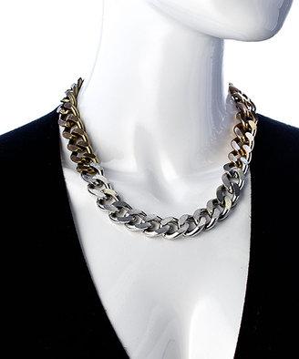 Luv Aj Ombre Chain Necklace