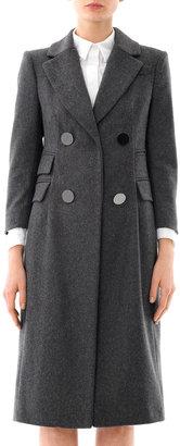 Altuzarra Lara double-breasted wool coat