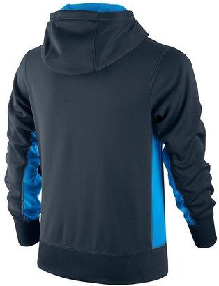 Nike ko 2.0 performance fleece hoodie - boys 8-20