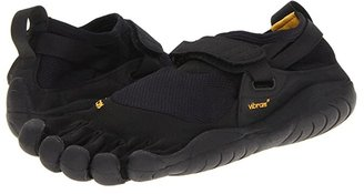 Vibram FiveFingers KSO (Black/Black) Women's Running Shoes