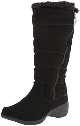 Khombu Women's Abby Snow Boot $95 thestylecure.com