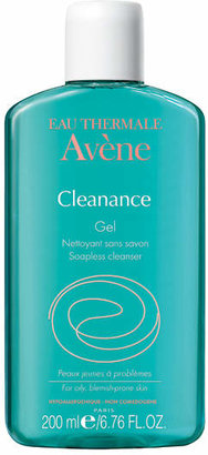 Eau Thermale Avene Cleanance Cleansing Gel by 6.76oz Cleanser)
