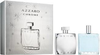 Azzaro CHROME by Gift Set