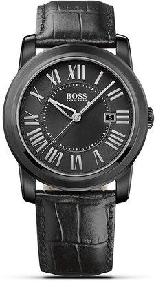 HUGO BOSS Quartz Classic Watch, 40mm