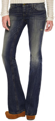 JCPenney Decree Bootcut Jeans