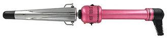 Hot Tools Pink Titanium Tapered Curling Iron