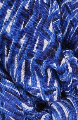 Kate Spade 'basket Weave' Scarf