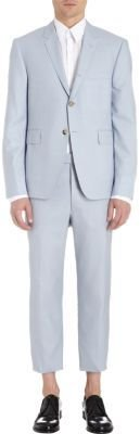 Thom Browne Puppytooth Two-piece Suit