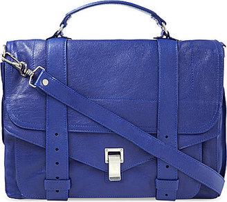Proenza Schouler PS1 large leather Satchel Bag