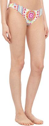 Mara Hoffman Geometric Sun-Print Bikini Bottom