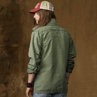 Denim & Supply Ralph Lauren Fatigue Jacket