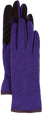 URBAN RESEARCH Heather Fleece Gloves