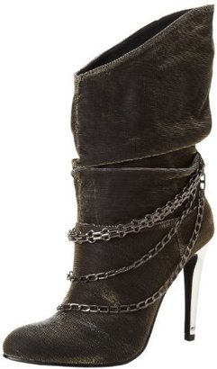 Vogue Women's Into Battle Boot