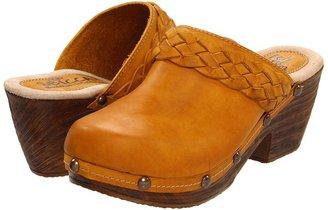 Sbicca Braiden (Black) - Footwear
