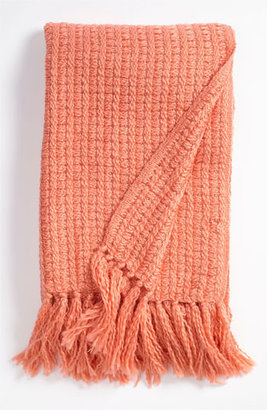 Nordstrom Grid Knit Throw