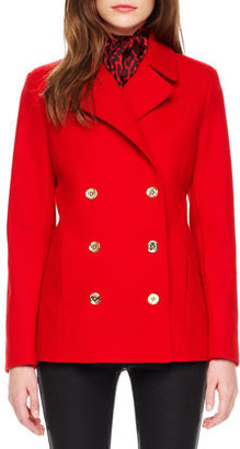 MICHAEL Michael Kors Classic Pea Coat