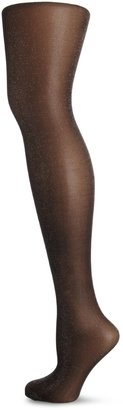 Cette Hollywood Women's Tights Gold