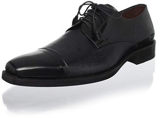 Mezlan Men's Soka Cap Toe Oxford