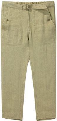 Etoile Isabel Marant Jaws Cropped Pants