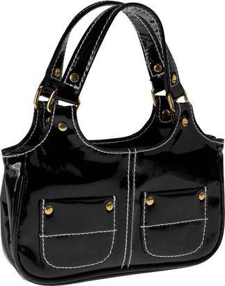 Gap Patent purse